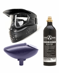 Paintball Player Starter Package