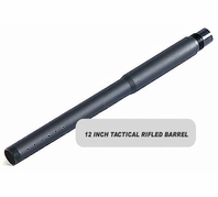 Cyborg Raptor Tactical Rifled Barrel