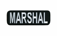 Marshal Patch