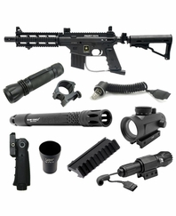 US Army Project Salvo Zombie Defense Weapon Package