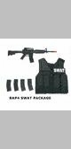 SWAT Package with Marker