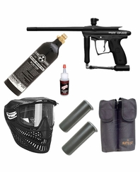 Kingman .50 cal Opus-A Starter Package Marker with 9oz CO2