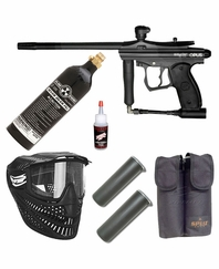 Kingman .50 cal Opus Starter Package Marker with 9oz CO2