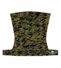 Kohn Sports 360 Headwrap - MarPat