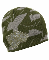 Planet Eclipse Force Beanie - Olive