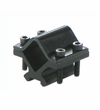 20mm Universal Barrel Mount for US Army Project Salvo