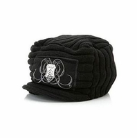 SLY Equipment Profit Beanie - Black with Embroidered Logo
