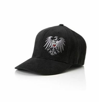 SLY Equipment Profit Hat - Black with Embroidered Logo