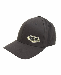 BT Shield Flex Fit Hat - Black Large - X Large