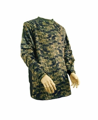 Tippmann Field Gear Jersey - Digital Camo