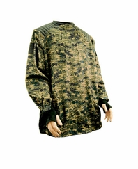 Tippmann Special Forces Jersey - Digital Camo