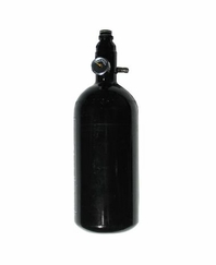 KAS 48ci 3000psi Compressed Air Tank