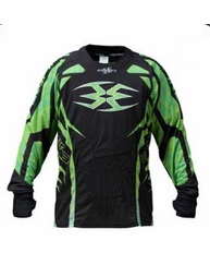 Empire ZE 2011 Contact Jersey - Green