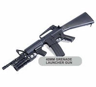 RAP4 40mm Grenade Launcher Package w/ Marker
