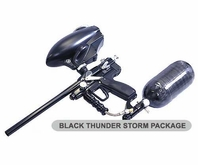 Thunder Storm Tournament Ready Package w/ Marker