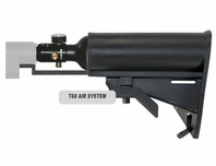 5oz / 3000psi Tank & Buttstock Package