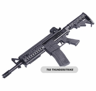 Thunderstrike Package with Tippmann A-5