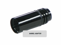 BT Paintball Gun to Tippmann 98 Barrel Adapter