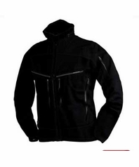 Dye Tactical 2011 Pullover Jersey- Black