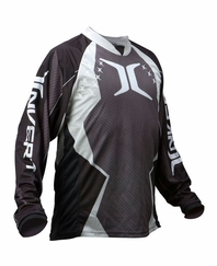 Invert ZE 2011 Prevail Series Jersey - Silver