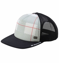 Empire Lifestyle ZE Trucker Hat - Flannel