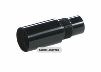 RL Shockers to Tippmann A-5 Barrel Adapter