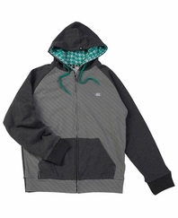 Empire ZE 2011 Hoodie - Rise