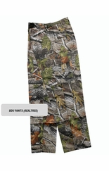 Leaf Camo BDU Pants