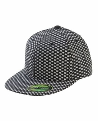 Empire 2010 Houndstooth Paintball Hat