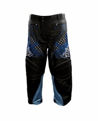 2012 NXE Elevation Pants Blue