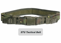 STU Tactical Web Belt