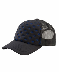 Empire Deboss Paintball Trucker Hat - Adjustable
