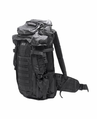 Tactical Paintball/ Airsoft MOLLE Backpack
