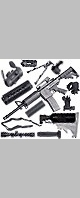 T68 M4 Carbine SOPMOD Alpha Package