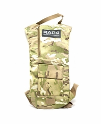 RAP Hydration Back Pack for Water Bladder