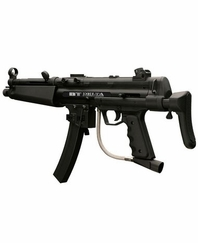 BT Delta Tactical Paintball Marker