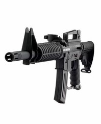 BT Omega Tactical Paintball Marker