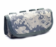 NXE Molle 12 gram CO2 or Shotgun Ammo Pouch