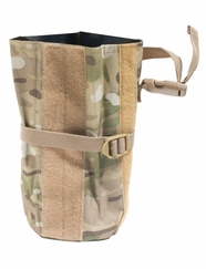 RAP 4 Molle Horizontal Air Tank Pouch