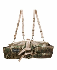 Rap 4 Tactical Paintball Harness
