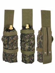 BT Molle Paintball Bottle Pouch