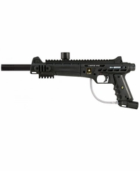 Tippmann US Army Carver One Paintball Marker with Egrip