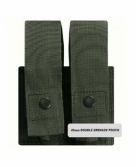 40mm Double Grenade Pouch