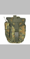 Canteen Pouch for M.O.D. Tactical Vest