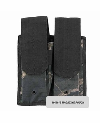 M4/M16 Magazine Pouch for Strikeforce/Tac Ten Vest