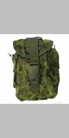 MOLLE Air / CO2 Tank Pouch (Small)