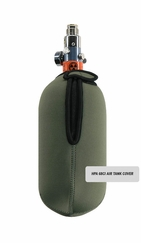 HPA 68ci Compressed Air Tank Cover