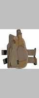 U.S. SWAT Tactical Leg Holster (Right Hand - Small)