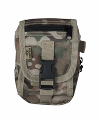 Empire Battle Tested MOLLE Multi Pouch - E-TACS
