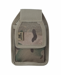 Empire Battle Tested MOLLE Radio Pouch - E-TACS